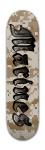 Kody Park Skateboard 7 7/8 x 31 5/8