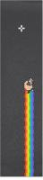 Cookie Nyan Custom longboard griptape