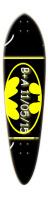Dart Complete Skateboard Deck