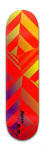 DreamElite Park Skateboard 8 x 31 3/4