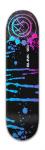 Blink 182 Park Skateboard 8 x 31 3/4
