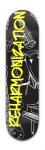 jazz Park Skateboard 8 x 31 3/4