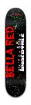 bellaboard Park Skateboard 7 3/8 x 31 1/8