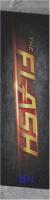 The flash Custom skateboard griptape