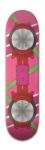 Park Skateboard 8 x 31 3/4