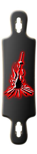Dark Souls Bonfire B52