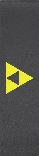 Triforce Griptape Custom skateboard griptape