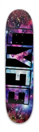 Lyfe Park Skateboard 7.88 x 31.495