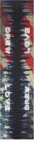 DREW LOVE Custom longboard griptape