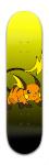 Raichu Park Skateboard 8 x 31 3/4
