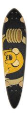 Bacon Pancakes Dart Skateboard Deck v2