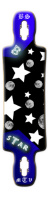 Stars Gnarliest 40 2015