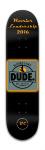 DBN - BC Park Skateboard 8 x 31 3/4