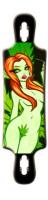 Weed Eve B52 Complete Longboard