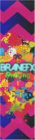 BraneFX Custom skateboard griptape