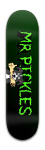 Mr Pickles Park Skateboard 8 x 31 3/4