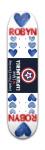 Robyn Park Complete Skateboard 7 3/8 x 31 1/8