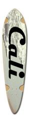 Cali Dart Skateboard Deck v2