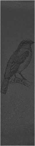 bird ;) Custom longboard griptape