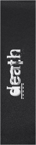 Let it Die Grip Custom skateboard griptape