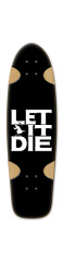 LET IT DIE Rock Steady v2