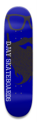 djay_beard Park Skateboard 8.5 x 32.463
