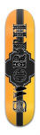 Sworth #2 Park Skateboard 8 x 31 3/4