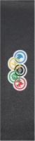 POKELYMPICS Custom skateboard griptape