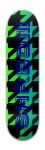 Park Complete Skateboard 7 7/8 x 31 5/8
