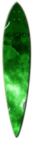 Surf Dart Complete Longboard