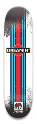 Dreamilliams Park Skateboard 8.5 x 32.463