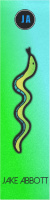 JakesYT Custom skateboard griptape