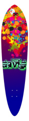 David Classic Pintail 10.25 x 42