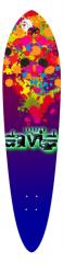 David Classic Pintail 10.25 x 42