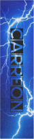 Gripe Strike Custom skateboard griptape