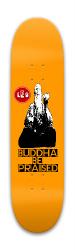 Buddha Park Skateboard 8 x 31.775