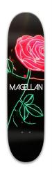magellan rose 2 Park Skateboard 8 x 31.775