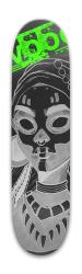 Voodo Park Skateboard 8 x 31.775