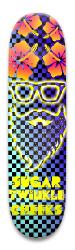 Sugar Twinkle Cheeks Park Skateboard 8.5 x 32.463