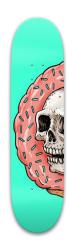 sweet death Park Skateboard 8 x 31.775