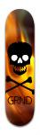 GRND Park Complete Skateboard 8 x 31 3/4