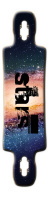 Chilliges Longboard Gnarliest 40 2015