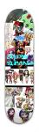 Harley Quinn's Skatebord Park Skateboard 8 x 31 3/4