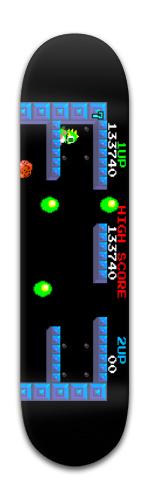 Arcade   Retro Banger Park Skateboard 8 x 31 3/4
