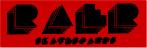 Raer Bumper sticker Sticker 11.5  x 3.75 Bumper Sticker
