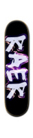 Raer Shockwave Park Skateboard 8 1/4  x 32