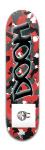 Doom Skateboards Park Skateboard 8 x 31 3/4