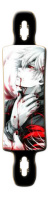 Kaneki Ken Longboard Gnarliest 40 2015 Complete Longboard