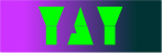 Sticker 11.5  x 3.75 Bumper Sticker