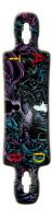 ADTR Gnarliest 40 2015 Complete Longboard